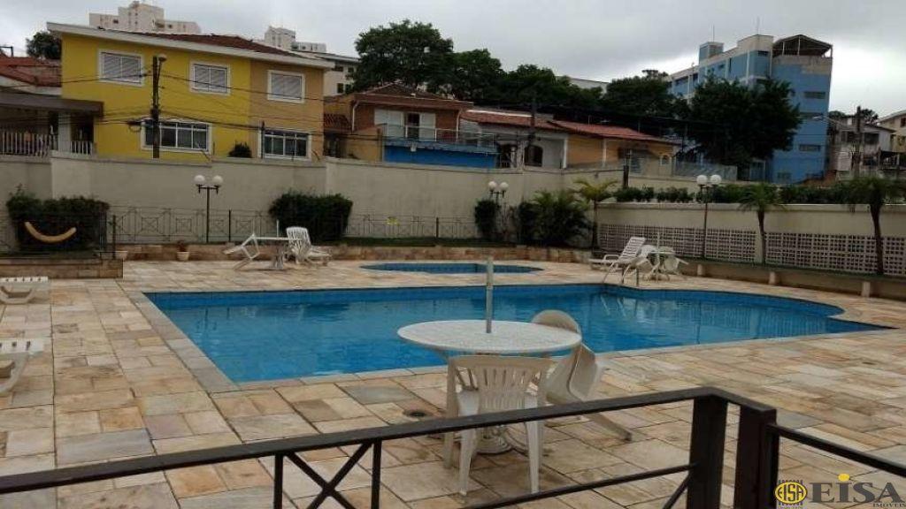 APARTAMENTO - PARQUE MANDAQUI , SãO PAULO - SP | CÓD.: ET4268