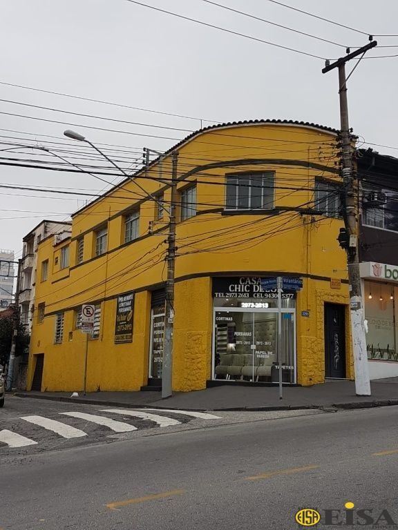 VENDA | COMERCIAL - Santana -  dormitórios - 1 Vagas - 150m² - CÓD:ET4272