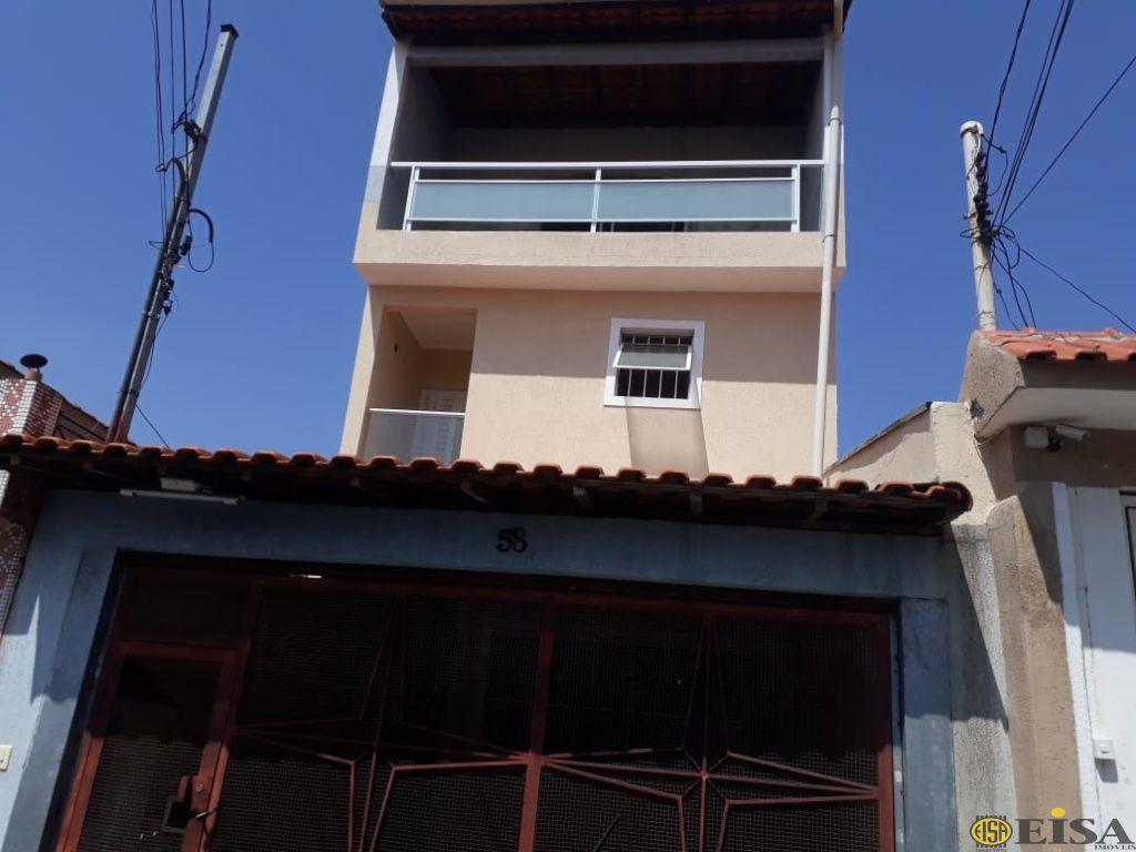SOBRADO - PARQUE VITóRIA , SãO PAULO - SP | CÓD.: ET4275