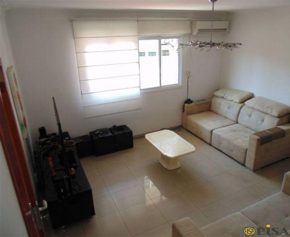 VENDA | SOBRADO - Água Fria - 3 dormitórios - 5 Vagas - 196m² - CÓD:ET4276