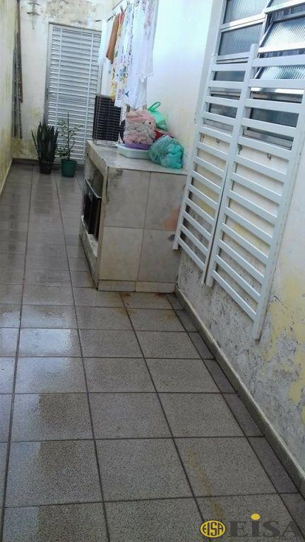 SOBRADO - VILA GERMINAL , SãO PAULO - SP | CÓD.: ET4278