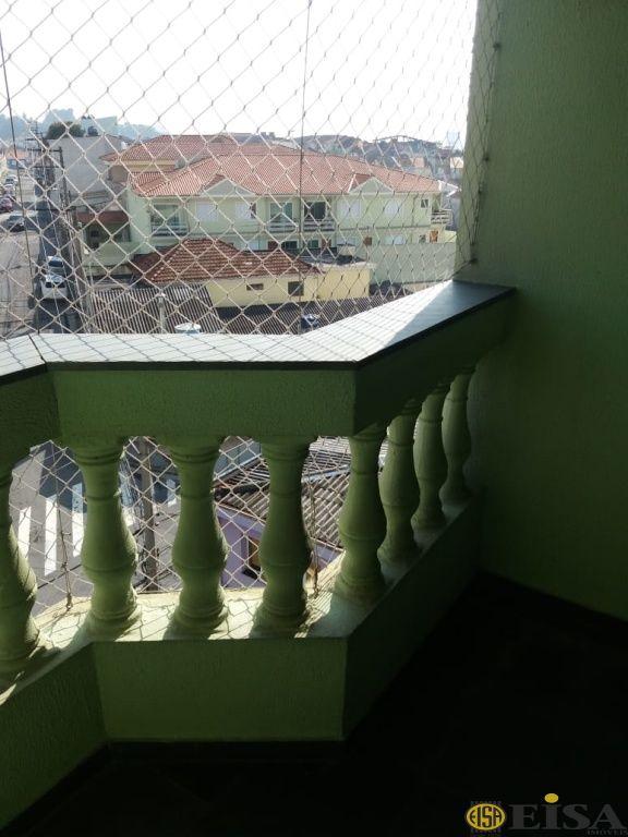 APARTAMENTO - VILA GUSTAVO , SãO PAULO - SP | CÓD.: ET4279