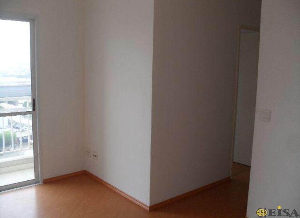 VENDA | APARTAMENTO - Vila Guilherme - 3 dormitórios - 1 Vagas - 62m² - CÓD:ET4280