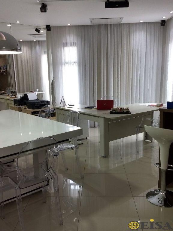 VENDA | APARTAMENTO - Vila Paulicéia - 2 dormitórios - 2 Vagas - 117m² - CÓD:ET4282