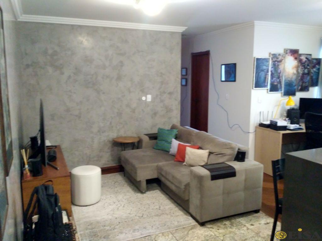 VENDA | APARTAMENTO - Santana - 2 dormitórios - 1 Vagas - 65m² - CÓD:ET4288