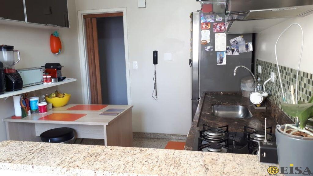 APARTAMENTO - PARADA INGLESA , SãO PAULO - SP | CÓD.: ET4289