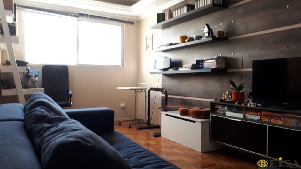 VENDA | APARTAMENTO - Parada Inglesa - 2 dormitórios - 1 Vagas - 55m² - CÓD:ET4289