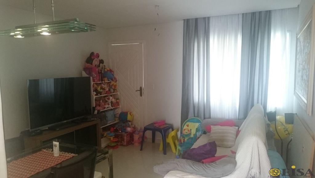 VENDA | CONDOMíNIO - Casa Verde Alta - 2 dormitórios - 2 Vagas - 94m² - CÓD:ET4290