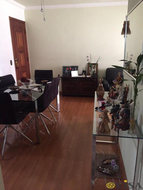 VENDA | APARTAMENTO - Santana - 2 dormitórios - 1 Vagas - 69m² - CÓD:ET4291
