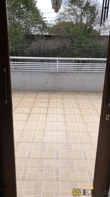SOBRADO - PARQUE EDU CHAVES , SãO PAULO - SP   CÓD.: ET4292