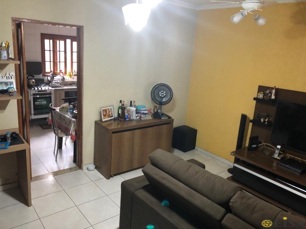 VENDA | SOBRADO - Parque Edu Chaves - 2 dormitórios - 2 Vagas - 90m² - CÓD:ET4292