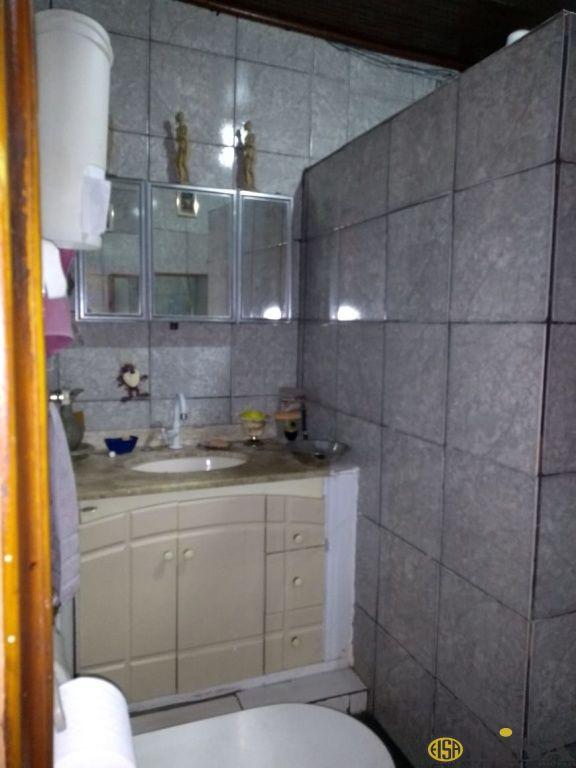CASA TéRREA - TUCURUVI , SãO PAULO - SP | CÓD.: ET4295
