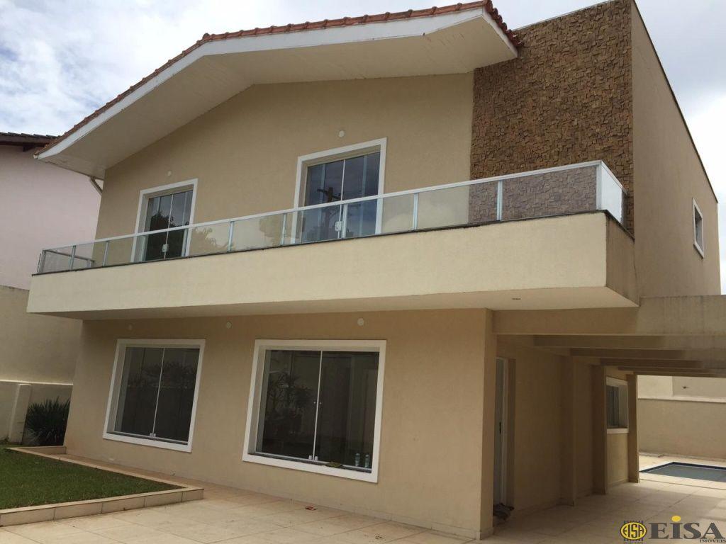 VENDA | SOBRADO - Vila Irmãos Arnoni - 4 dormitórios - 6 Vagas - 300m² - CÓD:ET4297