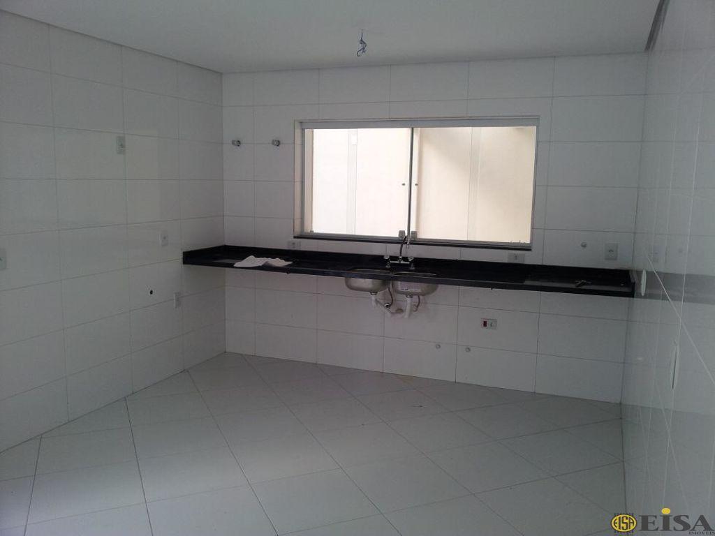 SOBRADO - VILA IRMãOS ARNONI , SãO PAULO - SP | CÓD.: ET4297