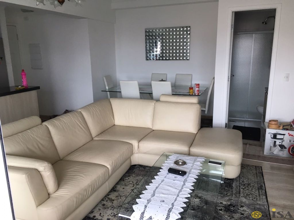 VENDA | APARTAMENTO - Jardim Leonor Mendes de Barros - 2 dormitórios - 1 Vagas - 72m² - CÓD:ET4298