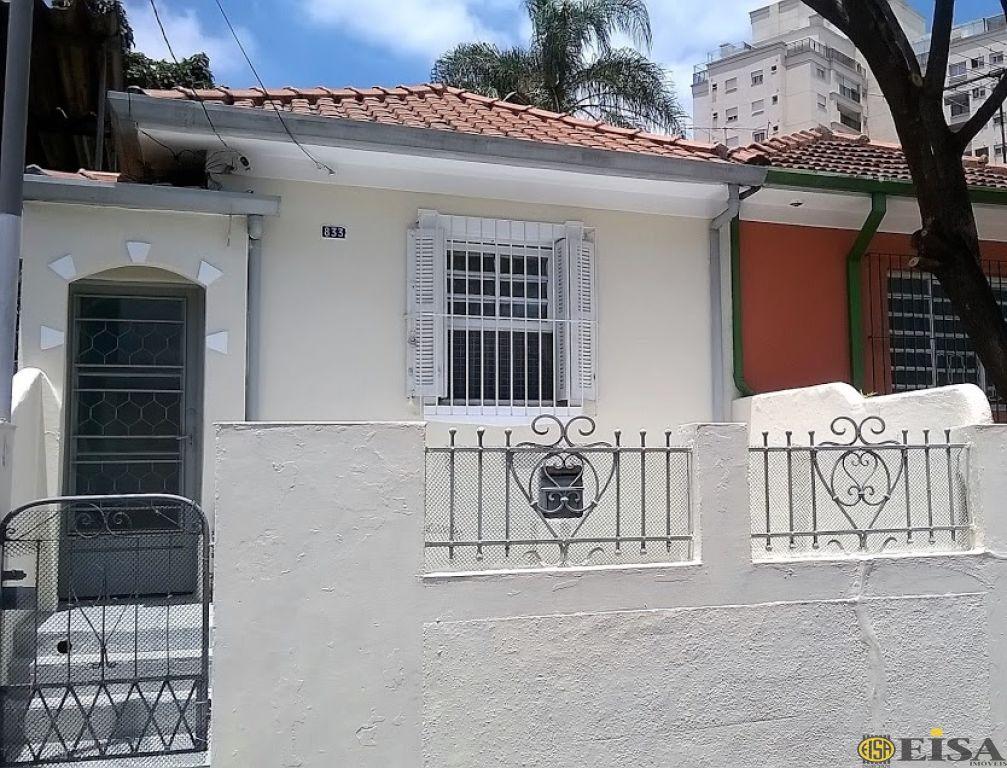 VENDA | CASA TéRREA - Vila Nova Mazzei - 2 dormitórios -  Vagas - 68m² - CÓD:ET4299