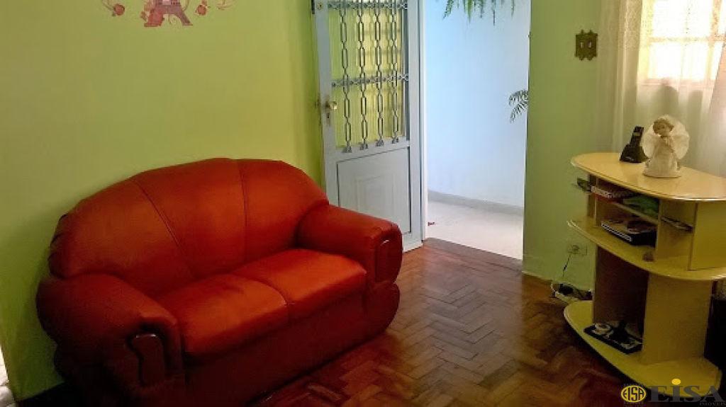 CASA TéRREA - VILA NOVA MAZZEI , SãO PAULO - SP | CÓD.: ET4299