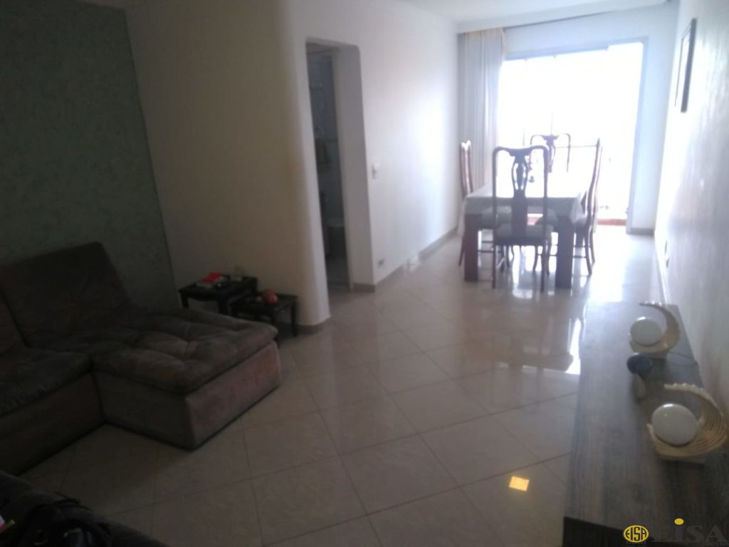 VENDA | APARTAMENTO - Vila Nivi - 2 dormitórios - 1 Vagas - 66m² - CÓD:ET4301