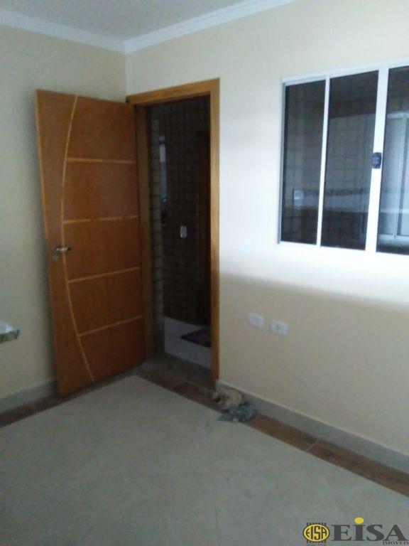 Condomínio para Locação - Vila Nivi