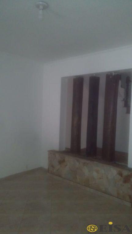 CASA ASSOBRADADA - VILA NIVI , SãO PAULO - SP   CÓD.: ET4312