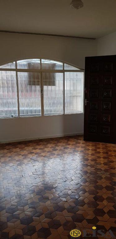 LOCAÇÃO | SOBRADO - Vila Medeiros - 2 dormitórios - 3 Vagas - 200m² - CÓD:ET4313