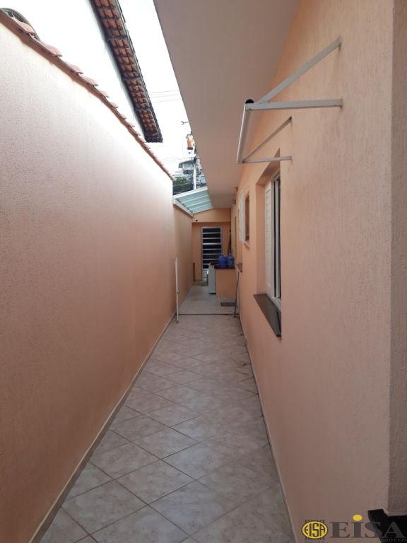 CASA TéRREA - VILA NIVI , SãO PAULO - SP   CÓD.: ET4316