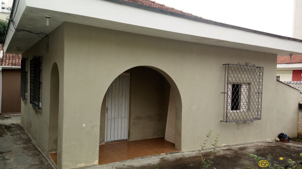 LOCAÇÃO | CASA TéRREA - Vila Mazzei - 2 dormitórios -  Vagas - 70m² - CÓD:ET4317