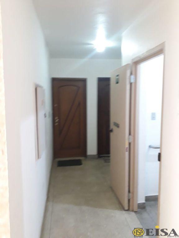 VENDA | APARTAMENTO - Jardim Leonor Mendes de Barros - 2 dormitórios - 1 Vagas - 96m² - CÓD:ET4318