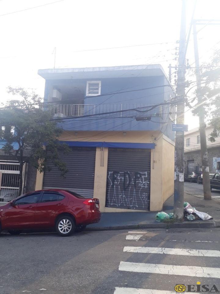 VENDA | COMERCIAL - Vila Nivi -  dormitórios -  Vagas - 200m² - CÓD:ET4320