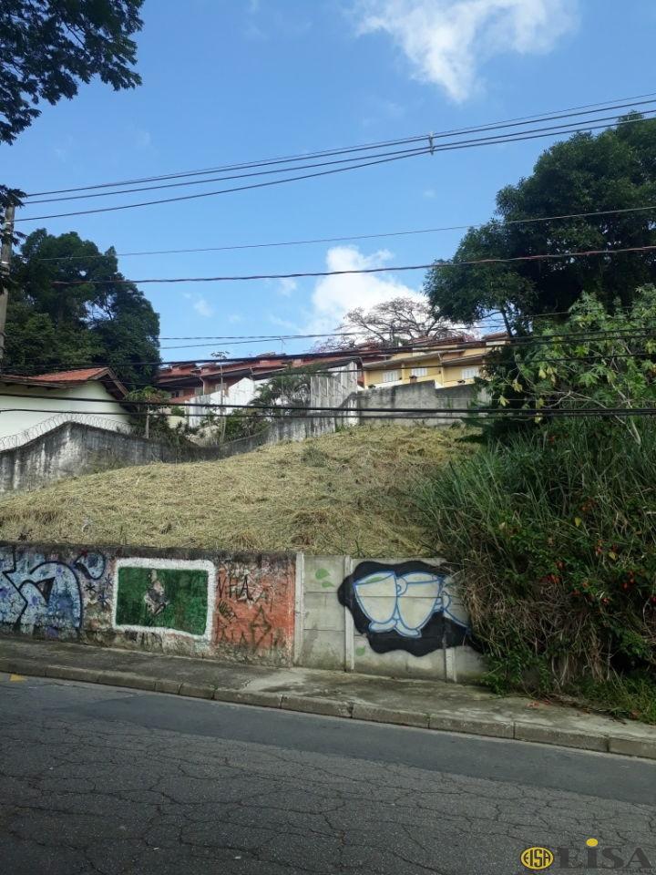 VENDA | TERRENO - Jardim Leonor Mendes de Barros -  dormitórios -  Vagas - 623m² - CÓD:ET4321