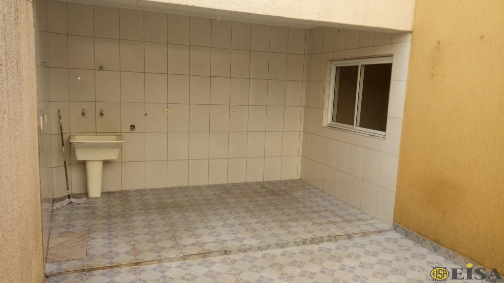 LOCAÇÃO | CASA TéRREA - Tucuruvi - 1 dormitórios -  Vagas - 60m² - CÓD:ET4328