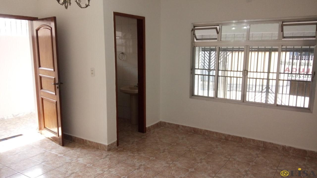 LOCAÇÃO | SOBRADO - Parque Vitória - 2 dormitórios - 2 Vagas - 120m² - CÓD:ET4330