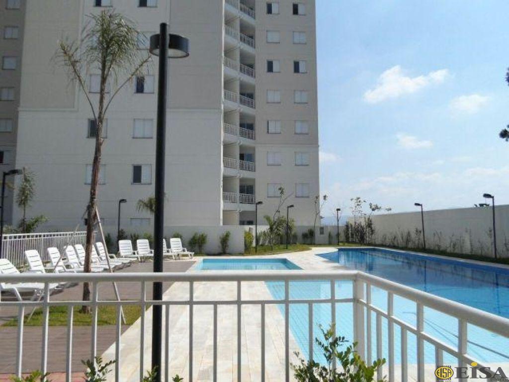 VENDA   APARTAMENTO - Vila Endres - 2 dormitórios - 1 Vagas - 49m² - CÓD:ET4345