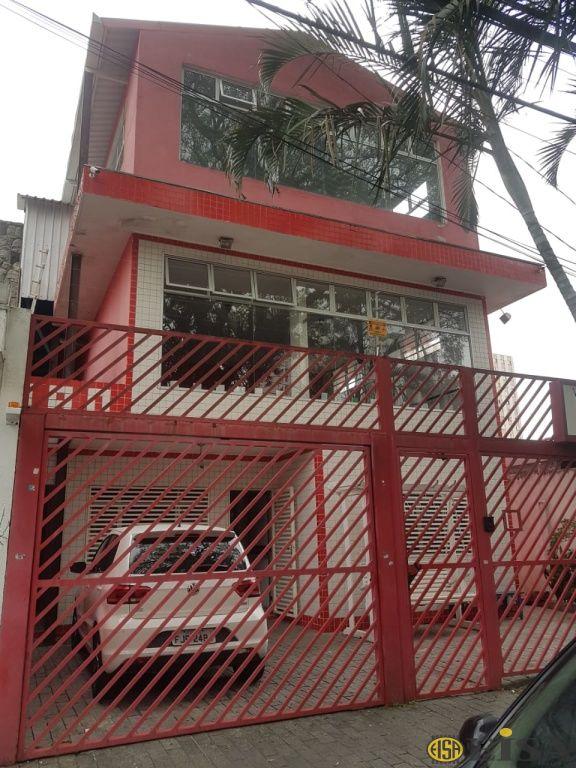 VENDA | PRéDIO - Parque São Jorge -  dormitórios - 3 Vagas - 750m² - CÓD:ET4354