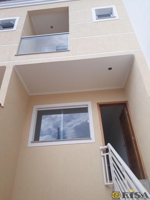 VENDA | SOBRADO - Vila Nivi - 3 dormitórios - 1 Vagas - 90m² - CÓD:ET4357