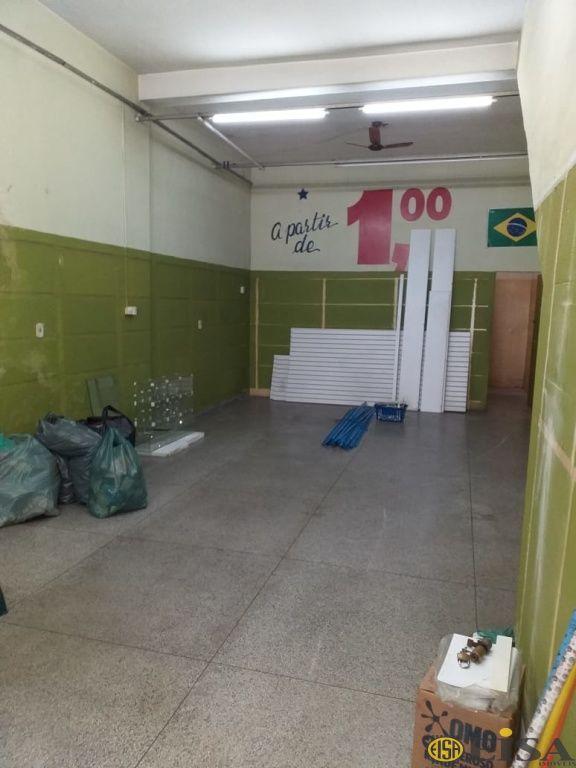 LOCAÇÃO | SALãO - Carandiru -  dormitórios -  Vagas - 120m² - CÓD:ET4363