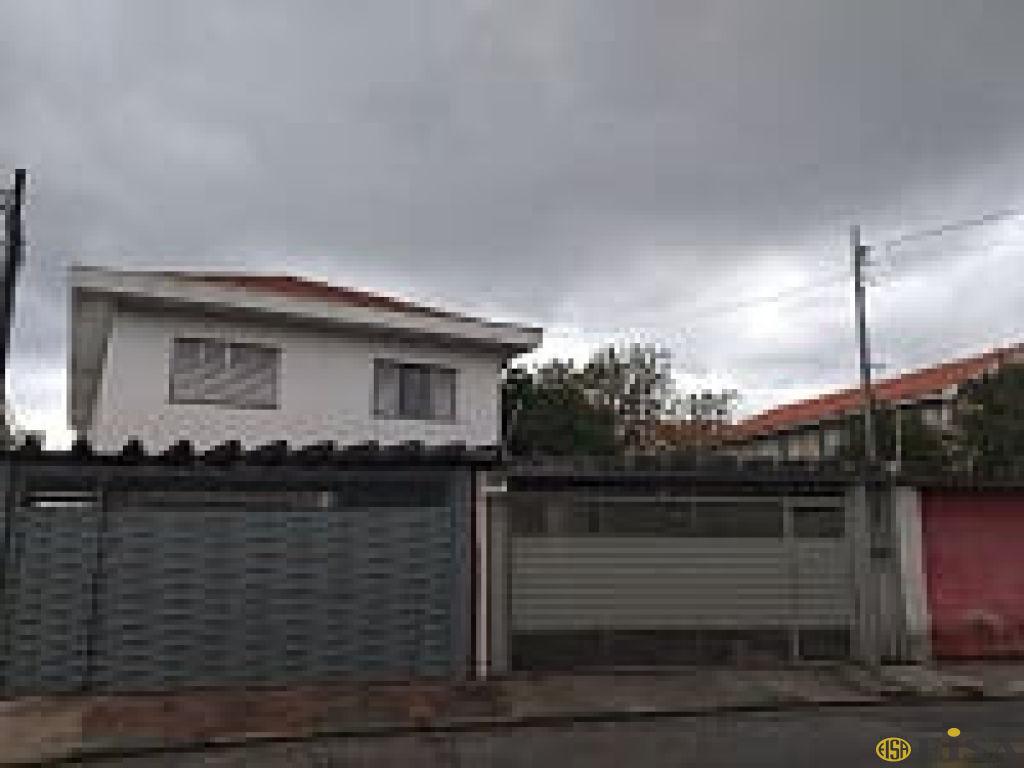 VENDA | SOBRADO - Vila Nova Cachoeirinha - 5 dormitórios - 2 Vagas - 240m² - CÓD:ET4365
