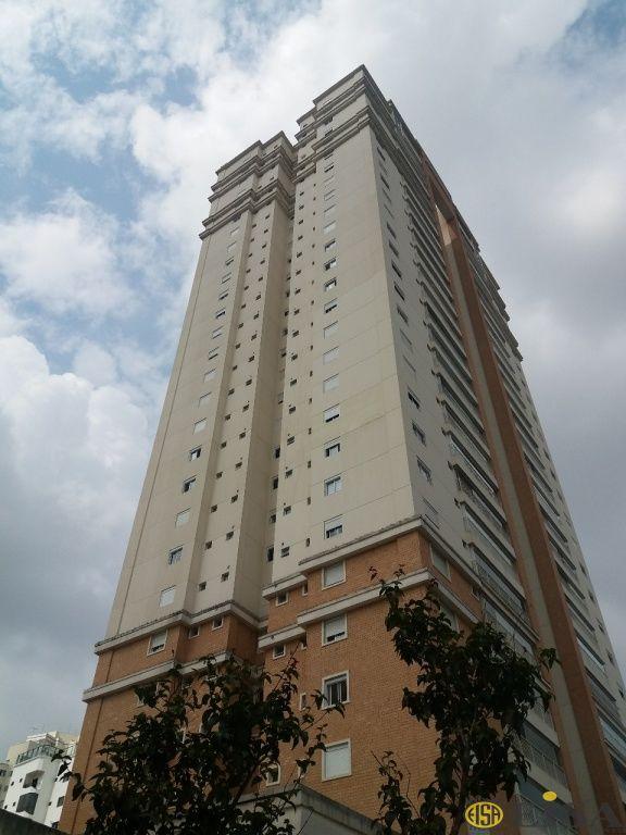 VENDA | APARTAMENTO - Vila Ester (Zona Norte) - 3 dormitórios - 2 Vagas - 133m² - CÓD:ET4371