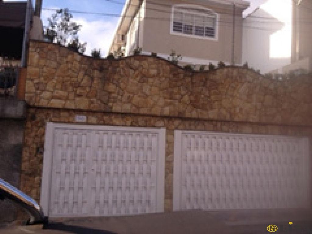VENDA | SOBRADO - Jardim Brasil Zona Norte - 3 dormitórios - 3 Vagas - 238m² - CÓD:ET4372