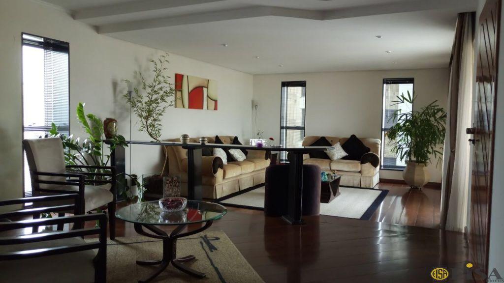 VENDA | APARTAMENTO - Santana - 3 dormitórios - 2 Vagas - 260m² - CÓD:ET4375
