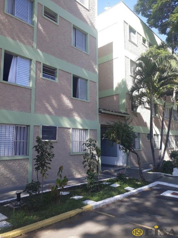 VENDA | APARTAMENTO - Vila Constança - 2 dormitórios - 1 Vagas - 52m² - CÓD:ET4377