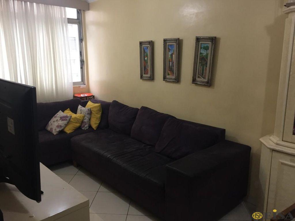 VENDA | APARTAMENTO - Tucuruvi - 3 dormitórios - 1 Vagas - 105m² - CÓD:ET4381