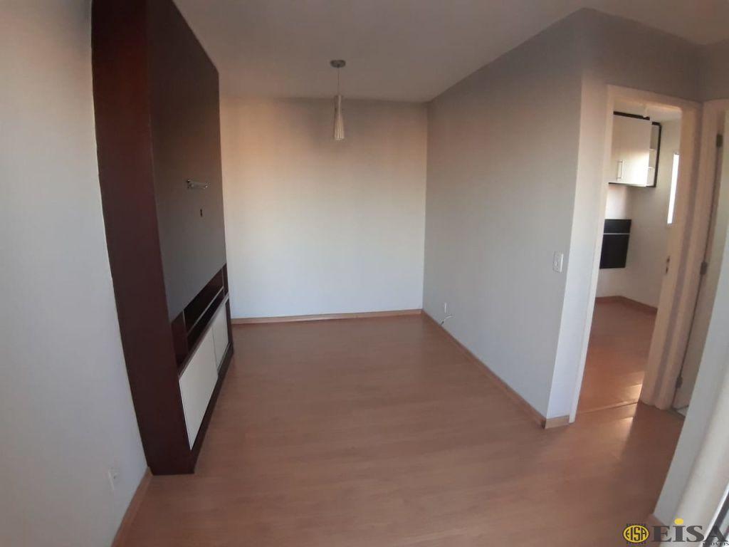 VENDA | APARTAMENTO - Imirim - 2 dormitórios - 1 Vagas - 48m² - CÓD:ET4383