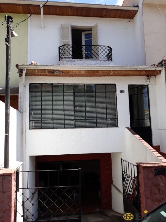 VENDA   SOBRADO - Jardim São Paulo  Zona Norte - 2 dormitórios - 3 Vagas - 120m² - CÓD:ET4387