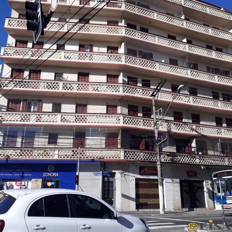 VENDA | APARTAMENTO - Tucuruvi - 2 dormitórios -  Vagas - 92m² - CÓD:ET4388