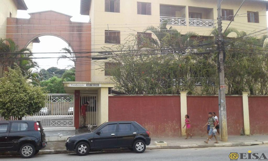 VENDA   APARTAMENTO - Centro - 2 dormitórios - 1 Vagas - 54m² - CÓD:ET4389