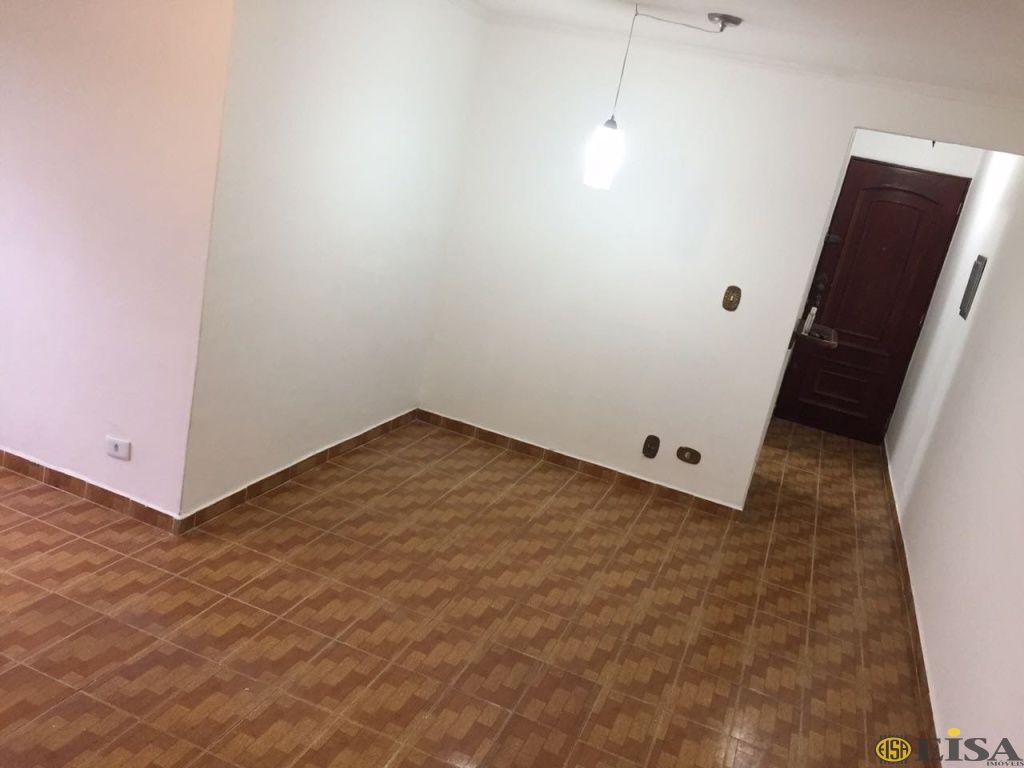 VENDA | APARTAMENTO - Barro Branco Zona Norte - 2 dormitórios - 1 Vagas - 62m² - CÓD:ET4401