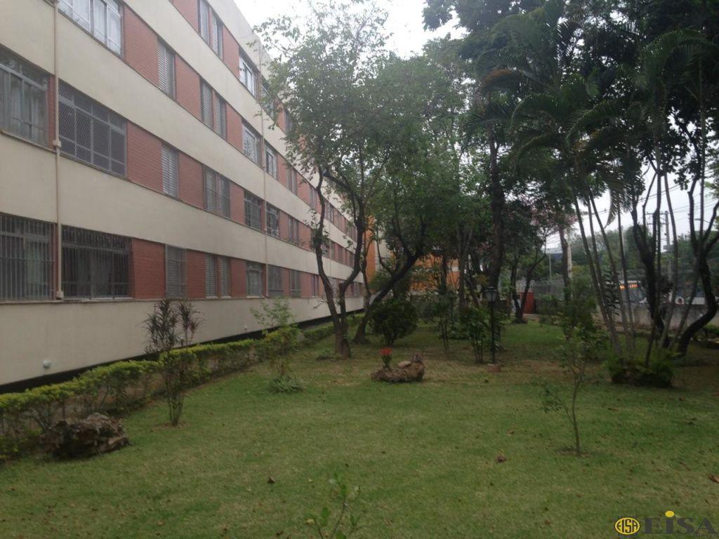 VENDA | APARTAMENTO - Jaçanã - 2 dormitórios - 1 Vagas - 62m² - CÓD:ET4404