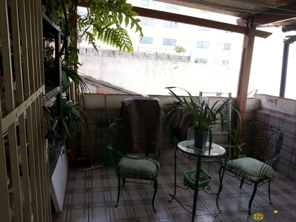 VENDA | SOBRADO - Santana - 3 dormitórios - 2 Vagas - 180m² - CÓD:ET4405