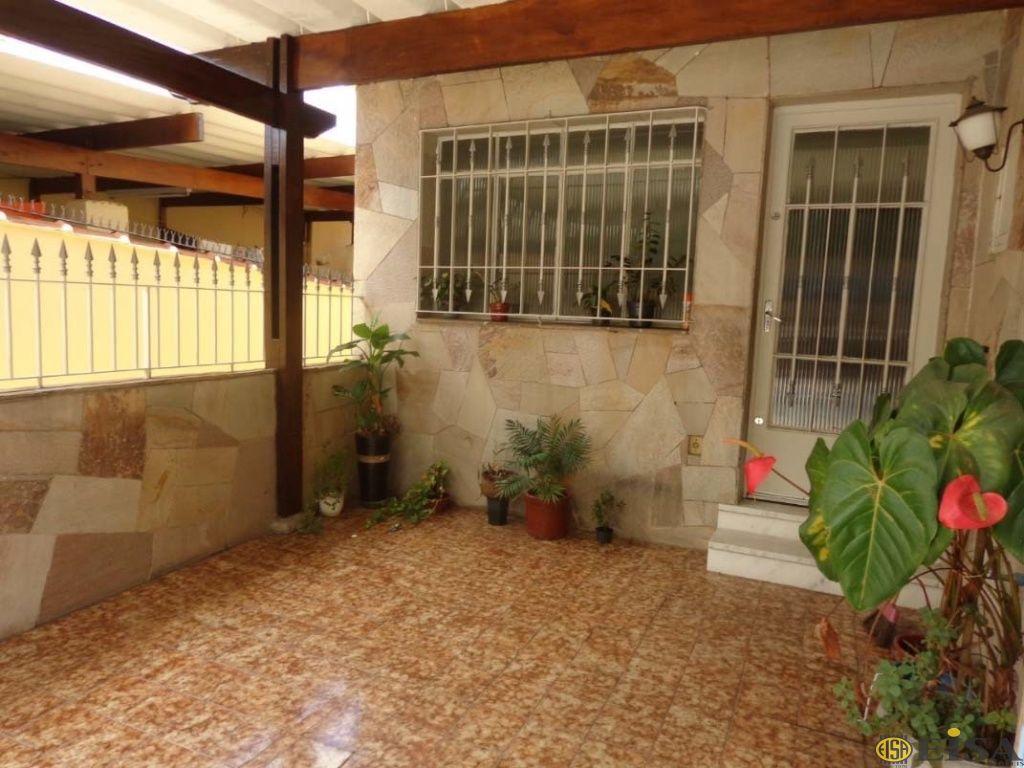 VENDA | CASA TéRREA - Carandiru - 3 dormitórios - 1 Vagas - 180m² - CÓD:ET4409